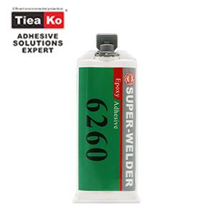 环氧树脂胶是一种化学品,分成两部分。当您将这种零件直接在一起时,实际效果便是坚固而全透明的黏合剂。环氧树脂胶具备很多运用,包含模具加工,压层和密封性外界或內部定位装置。一种关键运用是在工程建筑行业中,环氧树脂胶能够作为导体和绝缘体。应用环氧树脂胶时很有可能会碰到一些小问题,文中将向您强调一些普遍的难题。 TK-6260